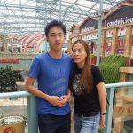 Yuphin Sukkhamfong
